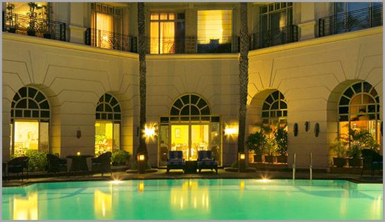 hotel lotus chennai