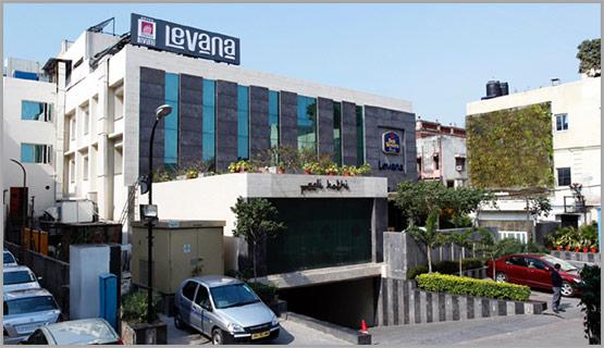 Associate Hotels India